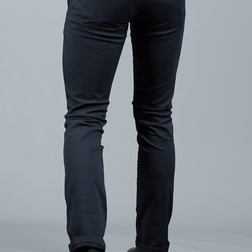 SPRINT NAVY  SLIM FIT STRETCH CHINO