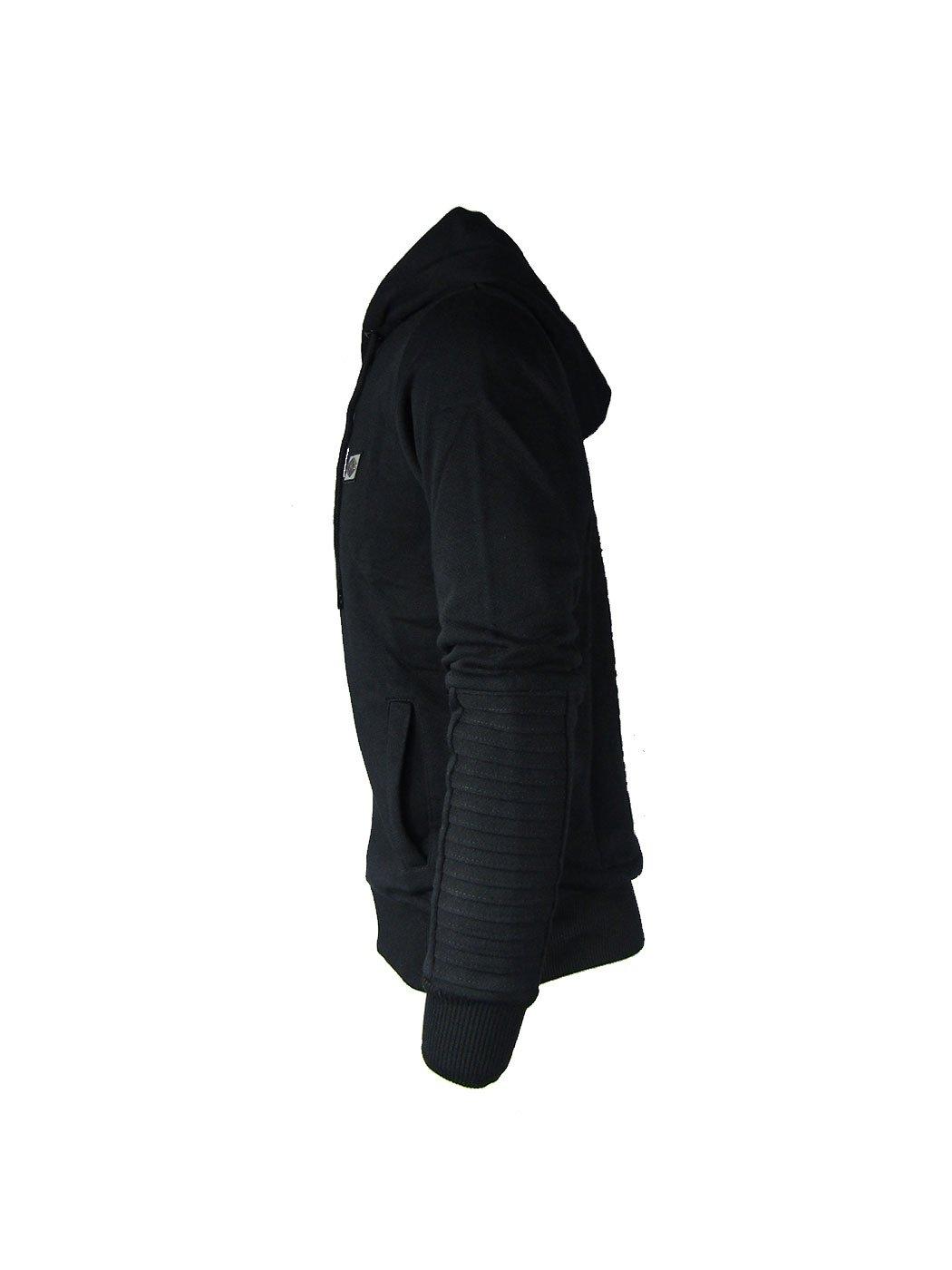 Core Miles Zip Hood