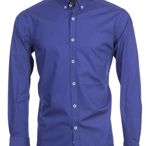 PETRI ROYAL BLUE SHIRT
