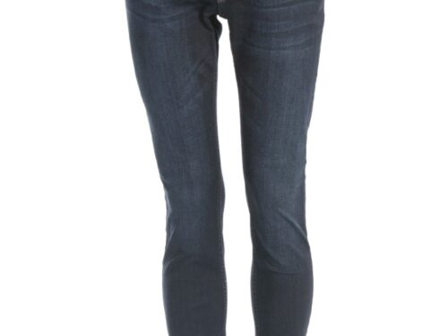 MIAMI DARK WASH STRETCH  DENIM