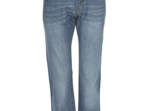 AARON BLUE WASH DENIM JEAN
