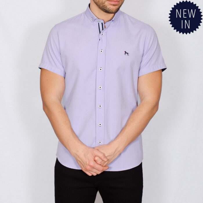 Galand Short Sleeve shirt.