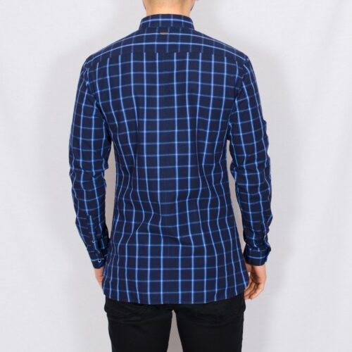 PALMA LONG SLEEVE SHIRT