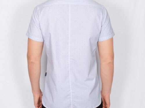 ROSITA SHORT SLEEVE SHIRT