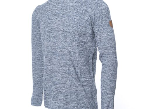 DARMONT CREW NECK KNIT