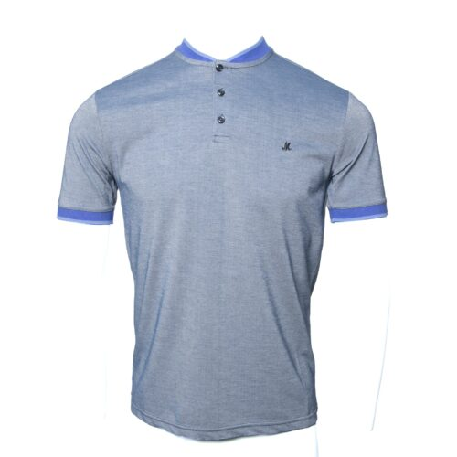 GROSA BLUE SHORT SLEEVE TEE