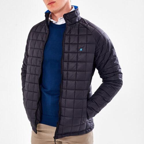 jacket baffin