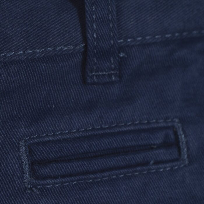 JONNIE MEDIEVAL BLUE SLIM FIT CHINO