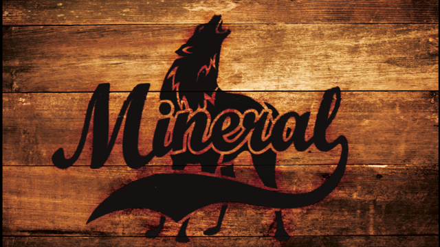 Mineral Clothing