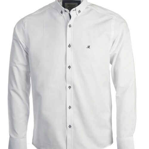 lolland oxford shirt