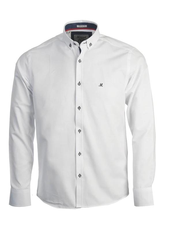 lolland oxford shirt