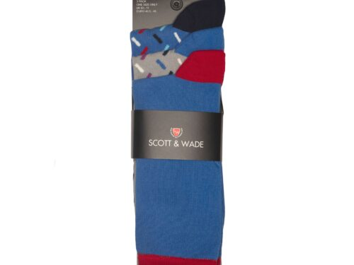 ASSTD SOCK PACK 1005