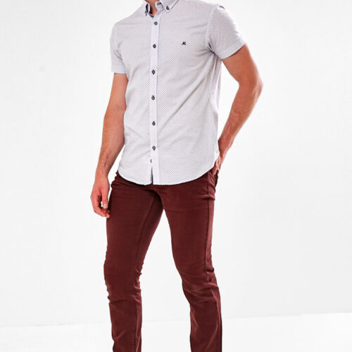 PANAY SHIRT WITH SPRINT CHINO
