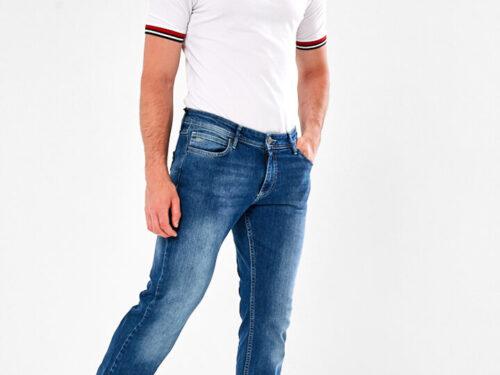 boot leg jean