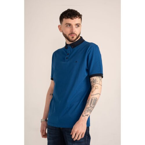 MINERAL POLO TOP