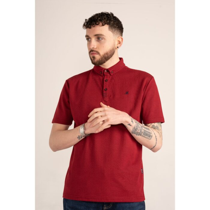 mineral polo